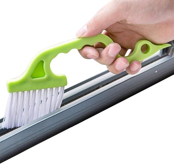 Swan Multi-Functional Hand Cleaning Trench Doors Windows Gap Brush