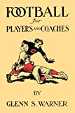 img - for A Course in Football for Players and Coaches book / textbook / text book
