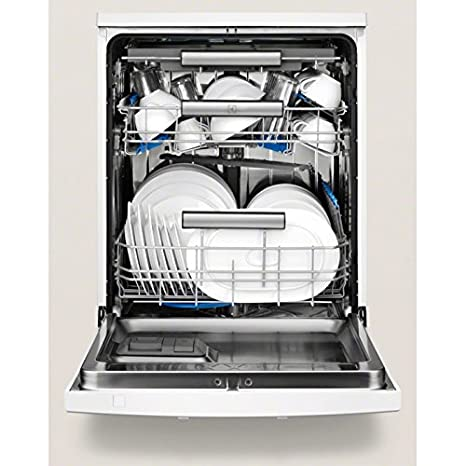 Electrolux ESF8810ROX lavavajilla - Lavavajillas (Semi-incorporado ...