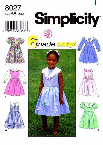 8027 dress - 3