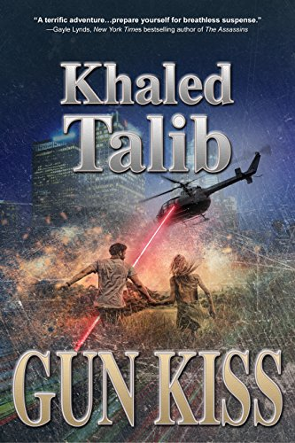 Gun Kiss by [Talib, Khaled]