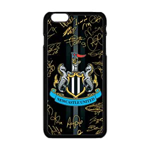 Newcastle United F.C Cell Phone Case for Iphone 6 Plus