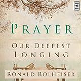 Bargain Audio Book - Prayer