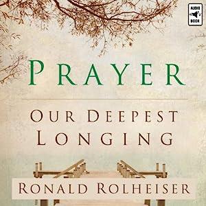 Prayer Audiobook