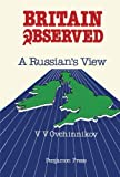 img - for Britain Observed: A Russian's View by V. V. Ovchinnikov (1981-01-01) book / textbook / text book