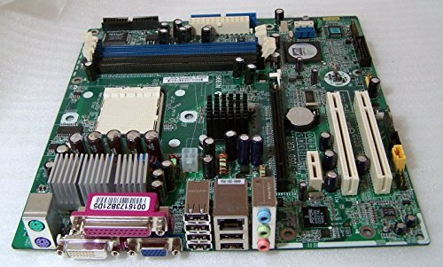 Sparepart: HP Systemboard AMD K8 939 UATX, 380132-001 by HP