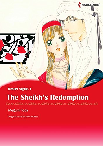 Download for free THE SHEIKH'S REDEMPTION
