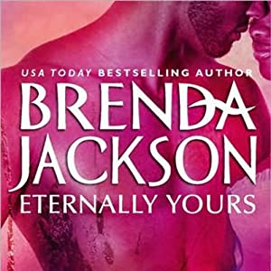 Eternally Yours Audiobook