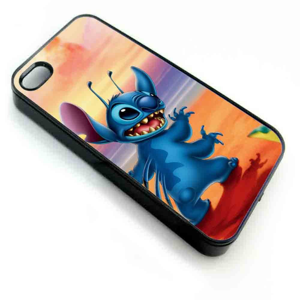 Disney Stitch and Lilo Best Friend Couple FMY Iphone Case (iPhone ...