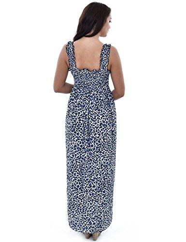 Nightingale Collection - Vestido - para mujer Azul