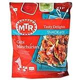 MTR Gobi Manchurian Snack Mix 300g