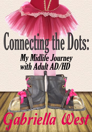 Connecting Dots Midlife Journey Adult ebook product image