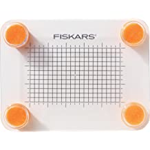 Fiskars Fiskar Compact 8-1/4-Inch by 6-1/4-Inch Stamp Press