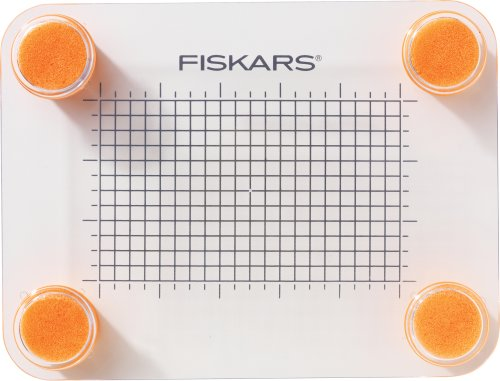Fiskars 3x5 Inch Compact  Stamp Press