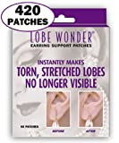 Lobe Wonder 420 Invisible Earring Ear-Lobe
