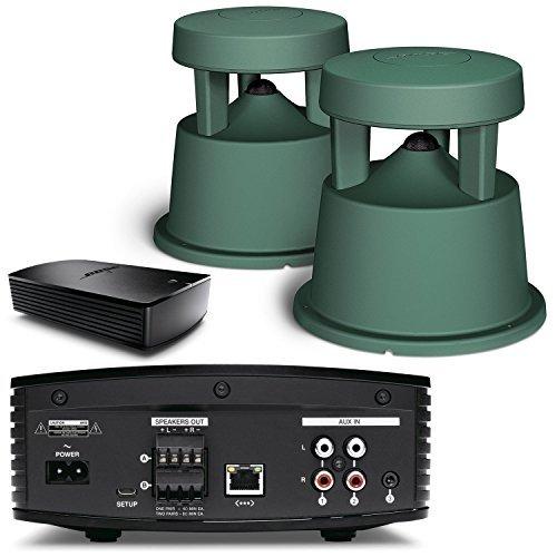 Outdoor Pool Speakers Amazon Com