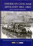 Artillery 1861-65 9781841764498