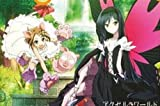 Accel World Clear File (japan import)