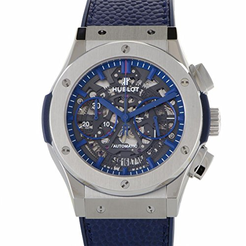 Hublot Classic Fusion Aerofusion automatic-self-wind mens Watch (Certified Pre-owned)