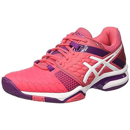 Asics Gel High Chaussures 7 Handball Américain Blast De Femme Or4xqwOB