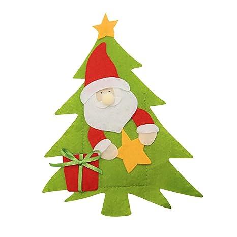 Damark Decoracion Navidad Papa Noel Renos Muñeco de Nieve ...
