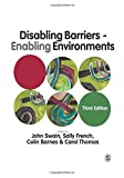 img - for Disabling Barriers - Enabling Environments book / textbook / text book