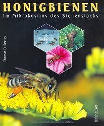 HONIGBIENEN - Im Mikrokosmos des Bienenstocks