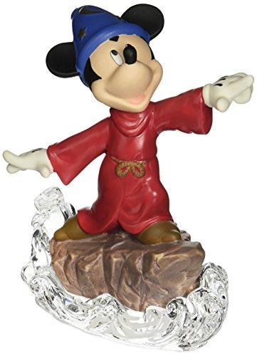 Precious Moments Sorcerers Apprentice Figurine