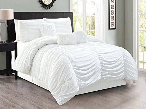 Oversize Designer Embellished Bedding Luxury Comforter product image