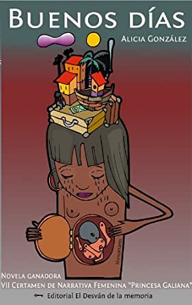 Buenos días eBook: Alicia G. García: Amazon.es: Tienda Kindle