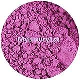 Matte Ultramarine Orchid 18 Tsp Soap Art Craft Paint Powder Pigment Color