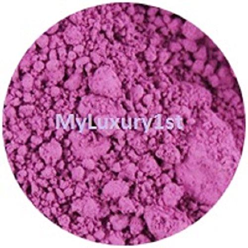 Matte Ultramarine Orchid 18 Tsp Soap Art Craft Paint Powder Pigment Color by MyLuxury1st