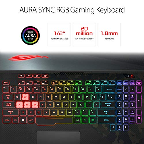 Asus ROG Strix Scar II Gaming Laptop image 4