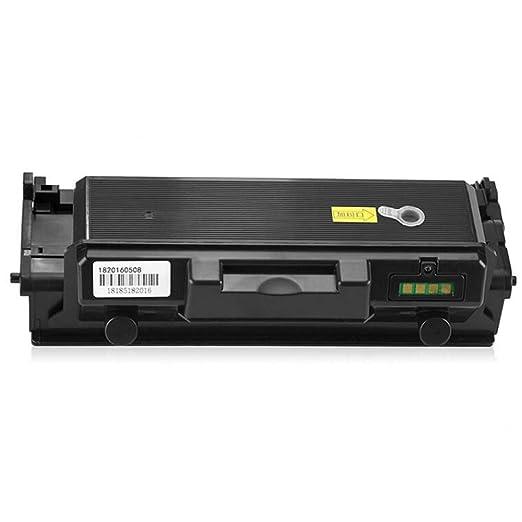 WSHZ Compatible con Cartucho de tóner PLC-MLT-D204 Impresora para ...