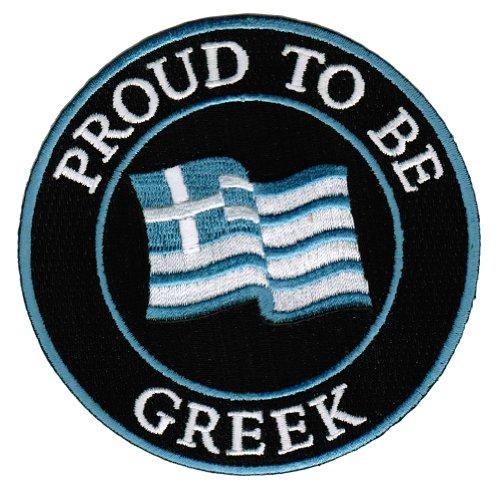 greek emblem - 2