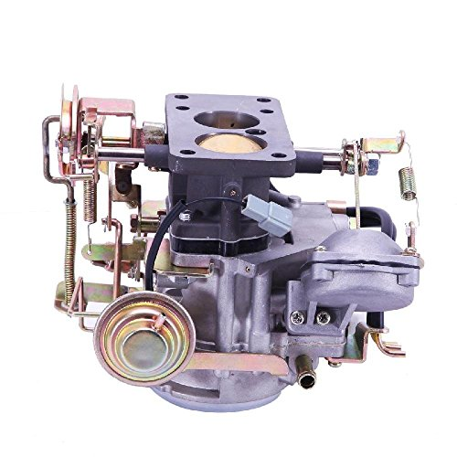 AUXMART Carburetor Carb Kits for TOYOTA 21100-61200 Toyota 3F / 4f by AUXMART