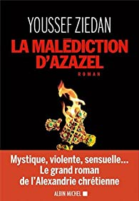 La malédiction d'Azazel par Ziedan