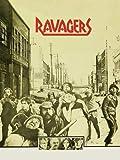 Ravagers poster thumbnail