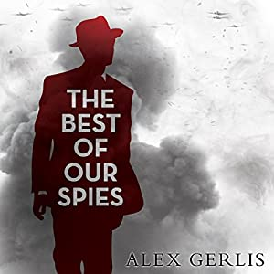 The Best of Our Spies Audiobook