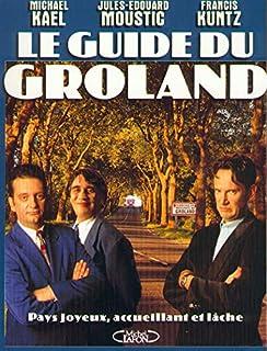 Amazon Fr Grolivre L Album Souvenir De Groland Groland