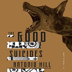 The Good Suicides Audiobook
