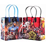 Avengers Goodie Bags - Best Reviews Guide