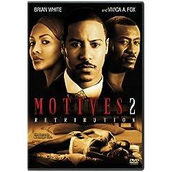 Motives 2 - Retribution