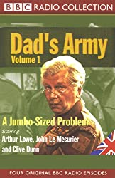 Dad's Army, Volume 1
