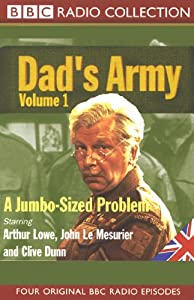 Dad's Army, Volume 1 Radio/TV Program