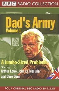 Dad's Army, Volume 1 Radio/TV