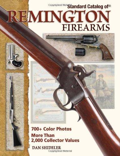 (Standard Catalog Of Remington Firearms)