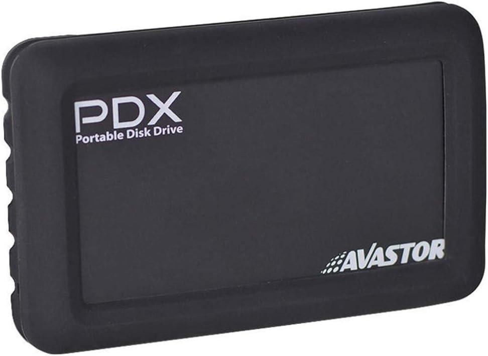Avastor 1TB PDX 800 Series External Hard Drive