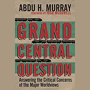 Grand Central Question Audiobook