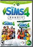 Sims 4 PLUS Seasons Bundle [Online Game Code]